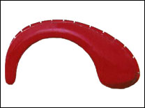 KIT Trailer Fiberglass Fender