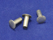 Long Rivet for Galley Lid