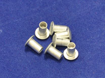 Double Edge Trim Rivet Set